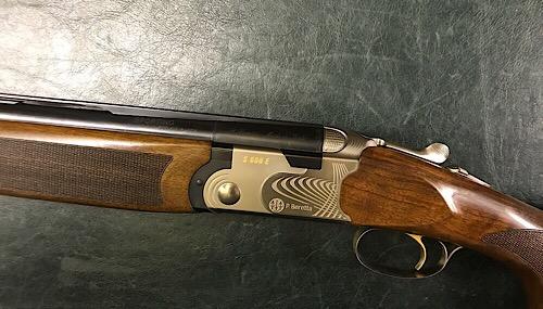 Beretta 686E (V9) Image