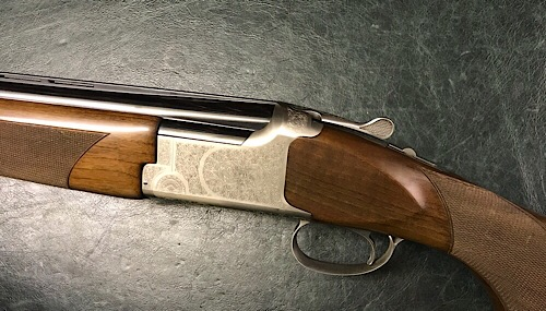 Browning B525 Classic (V40) - Grade 1 Image